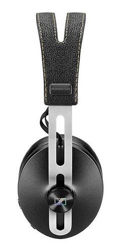 sennheiser audífono bluetooth over ear momentum 2 negro