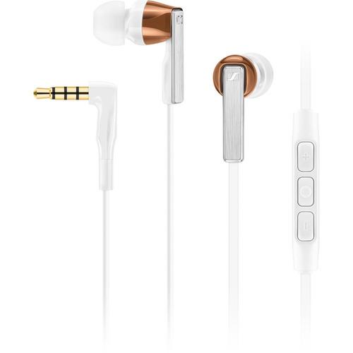 sennheiser audífonos cx 5.00i iphone ipad y ipod 12 cuotas