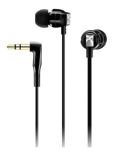 sennheiser audífonos cx300 s in ear con cable - phone store
