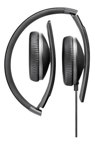 sennheiser audífonos hd 2.30i  iphone ipad y ipod 12ctas