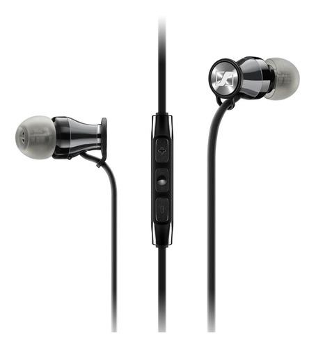 sennheiser audífonos hd1 m2 momentum manos libres negro i0s