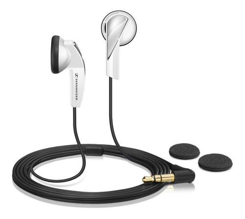 sennheiser audífonos intraaurales estéreo mx 365 3.5mm