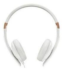 sennheiser audífonos on ear hd 2.30i blanco 12 cuotas