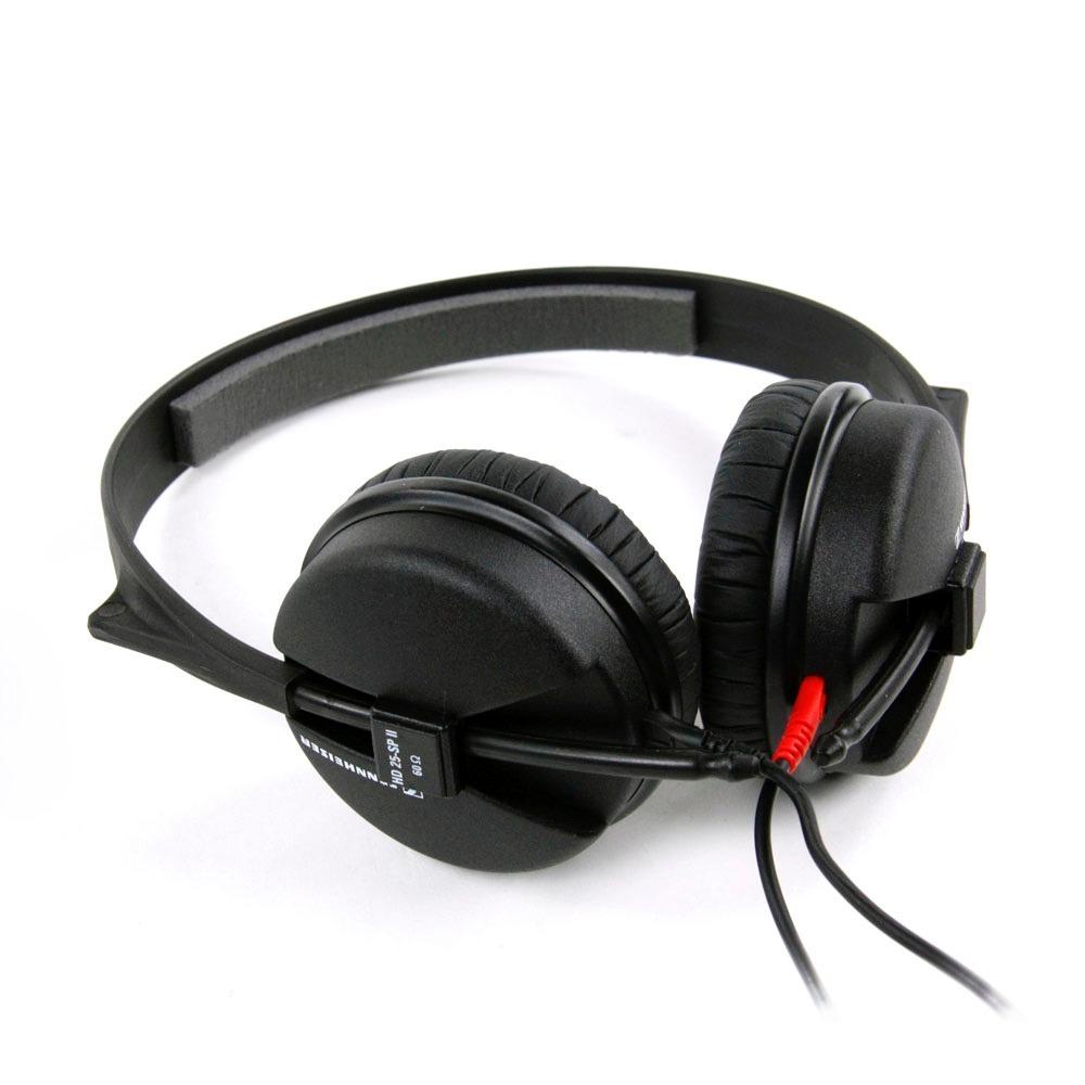 sennheiser hd25 sp ii audifonos dj pro estudio maxim calidad 3 en mercado libre. Black Bedroom Furniture Sets. Home Design Ideas