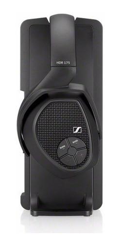 sennheiser audífonos rs 175 inalámbricos para tv phone store