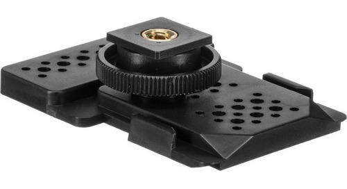 sennheiser ca2 shoe mount adapter for ew series camera