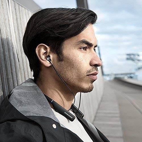 sennheiser cx 7.00bt auriculares in-ear inalámbricos, blueto