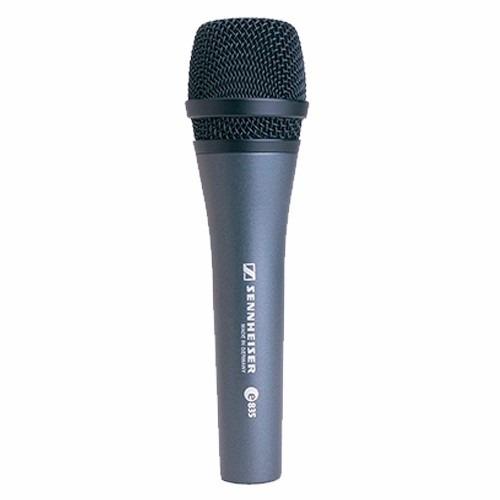 sennheiser dinamico microfono