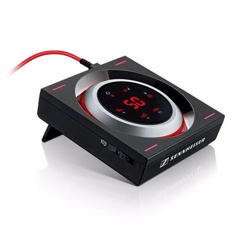 sennheiser gsx 1200 pro amplificador portatil videojuegos