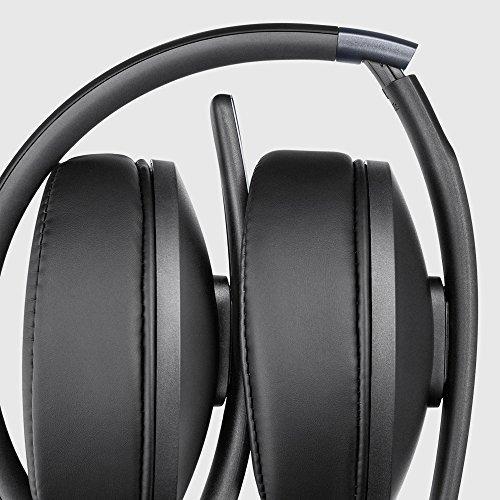 sennheiser hd 4.20s alrededor auricular in ear b7zc