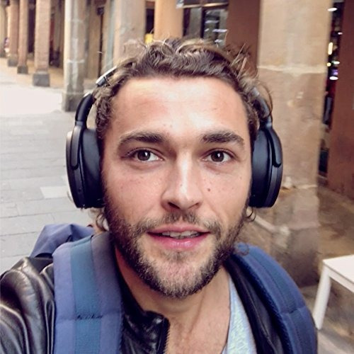 sennheiser hd 4.40 bluetooth auriculares inalámbricos (bt hd