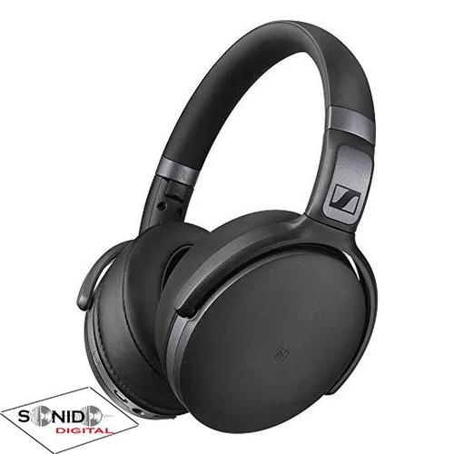 sennheiser hd 4.40 bt - auriculares inalámbricos bluetooth