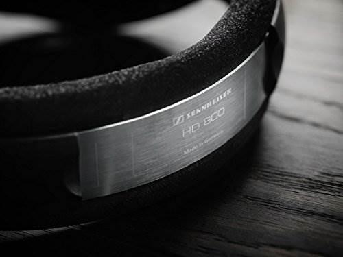 sennheiser hd 800 s referencia sistema de auriculares