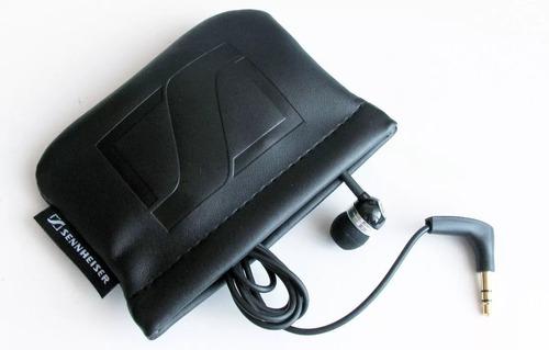 sennheiser in-ear auricular