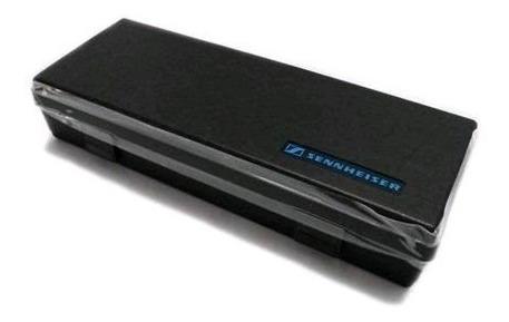 sennheiser microfone shotgun mkh 60 p48 profissional