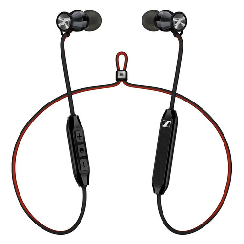 sennheiser momentum free in-ear wireless - bluetooth hifi