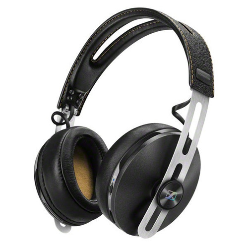 sennheiser momentum over ear black wireless bluetooth