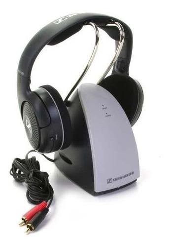 sennheiser rs120 auriculares inalambricos tv home vincha