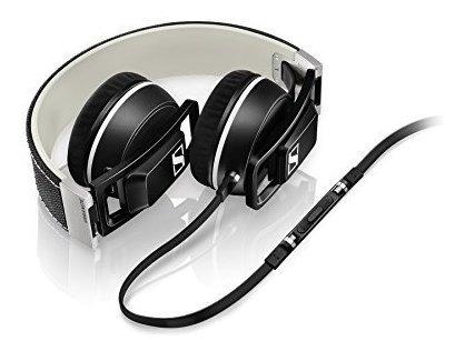 sennheiser urbanite audifono supraaural negro android bxjt
