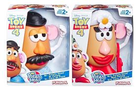 Senor Cara De Papa Paquete Toy Story 4 Senor Y Senora