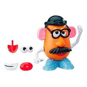 Señor Cara De Papa Toy Story 4