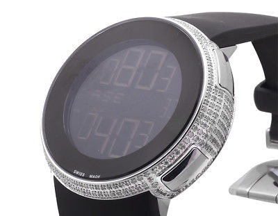 93d7a5bbb91 Señoras A Estrenar Ya114401 Yo Gucci Reloj Digital De... -   2.383 ...