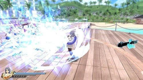 senran kagura estival versus playstation 4