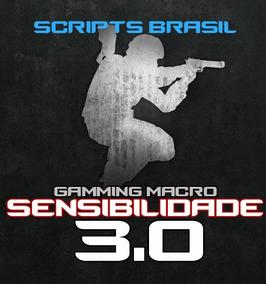 Sens 3 0 Macro Script No Recoil Cs Go Envio Em 5 Minutos