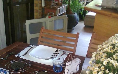 sensacional apartamento com piscina e churrasqueira na varanda no morumbi, são paulo.