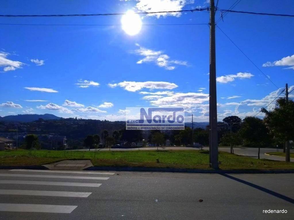 sensacional terreno  à venda, no portal horizonte em bragança paulista. - te0052