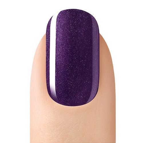 sensationail esmalte gel purple orchid (morado) - barulu