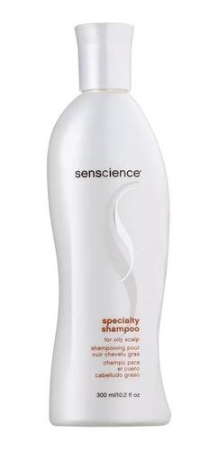 senscience shampoo specialty 300ml