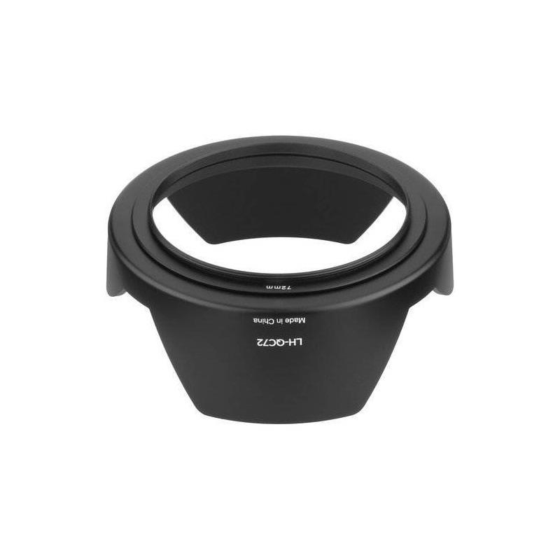 Sensei 72mm Quick Clip Lens Hood
