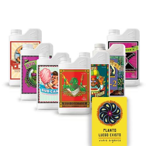 sensi cal advanced nutrients 250 ml