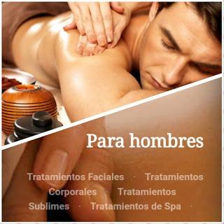 sensitive relaxing massage