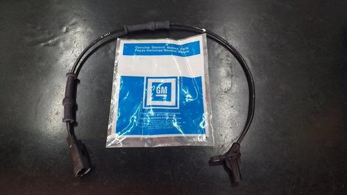 sensor abs chevrolet agile corsa prisma spin original egs