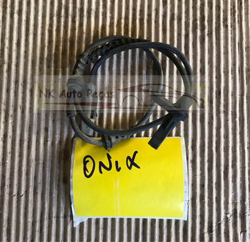 sensor abs chevrolet onix/prisma 1.4