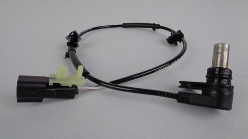 sensor abs da roda traseira ford ranger ld 2012 a 2018