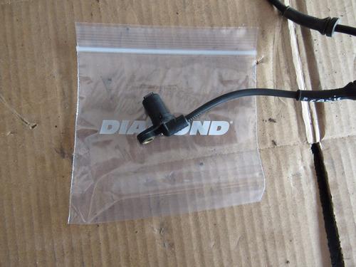 sensor abs delantero derecho renault scenic 2004