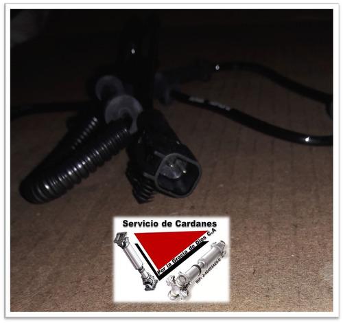 sensor abs grand cherokee 2011 en adelante