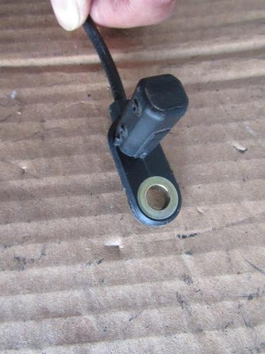 sensor abs nissan maxima trasero izquierdo 2005