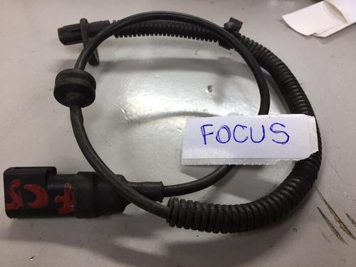 sensor abs traseiro focus