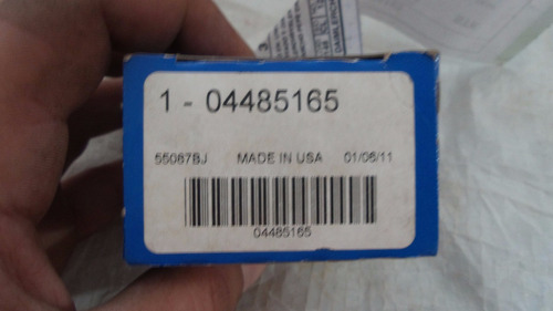 sensor abs trasero pickup dodge dakota y ram 04485165