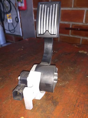 sensor aceleración mack mp8 con pedal potenciometro