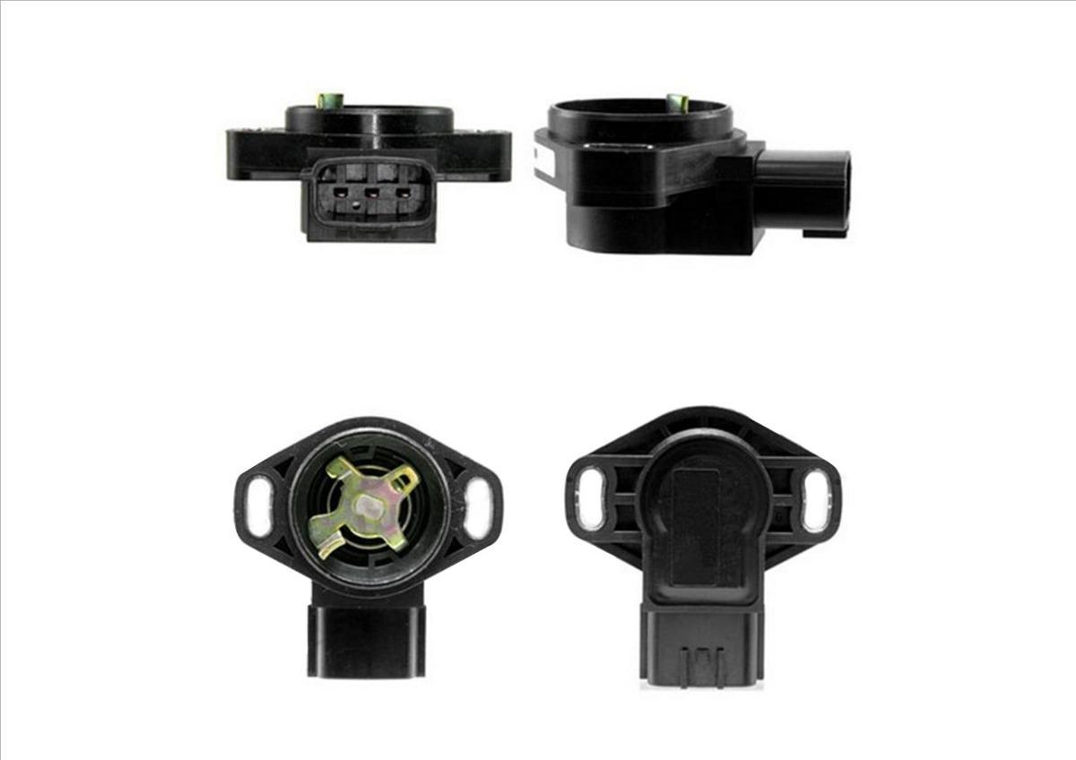 Sensor Aceleracion Nissan Sentra Almera D21 Maxima Tps474 ...