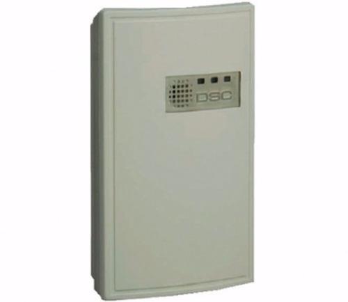 sensor acústico dsc lc-105 detector rotura de vidrio