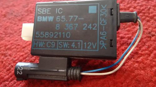sensor air bag (malha) bmw x5 02/04 nevada auto peças