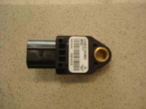 sensor air bag mitsubishi outlander  4 pinos