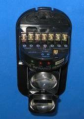 sensor alarma seguridad