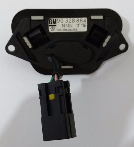 Sensor Alarme Omega 93 98 Vectra 94 96 Lado Direito Original